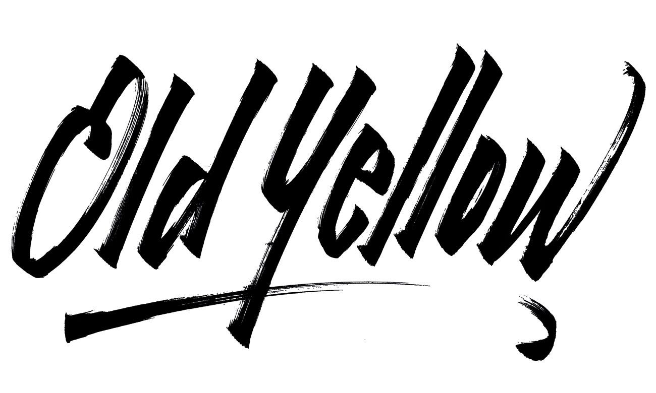 Old Yellow Logo