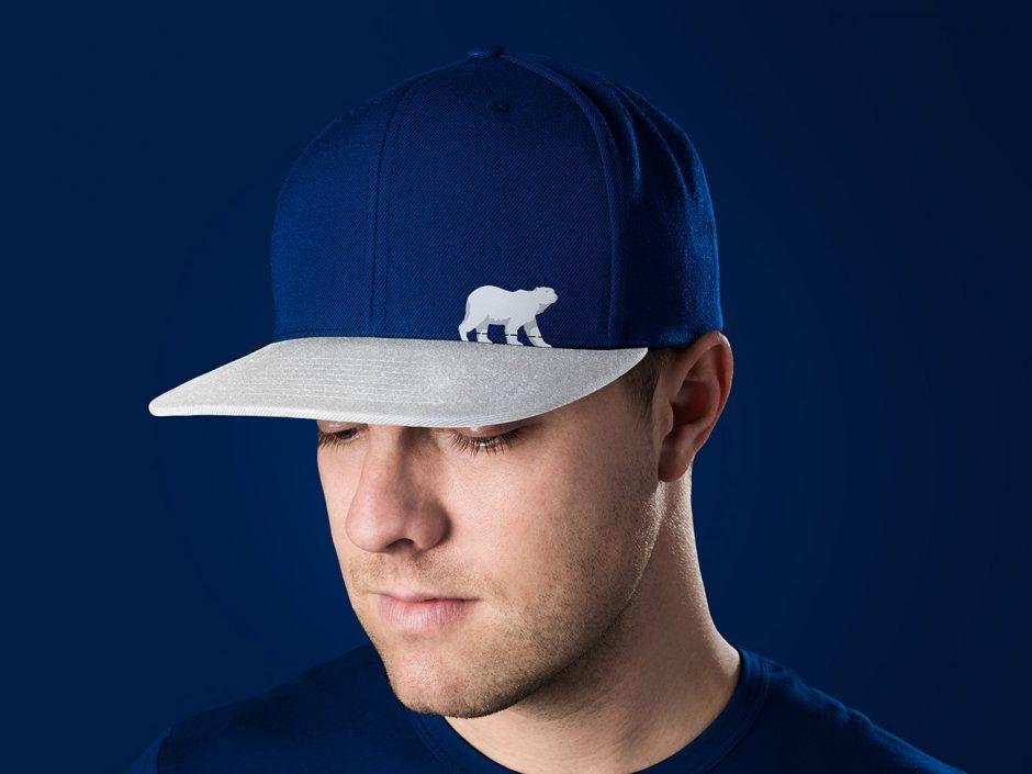 Merchandise: Cap