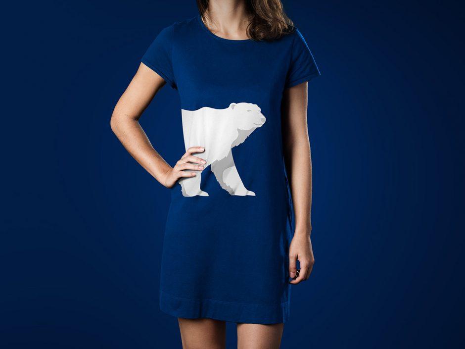Merchandise: Kleid