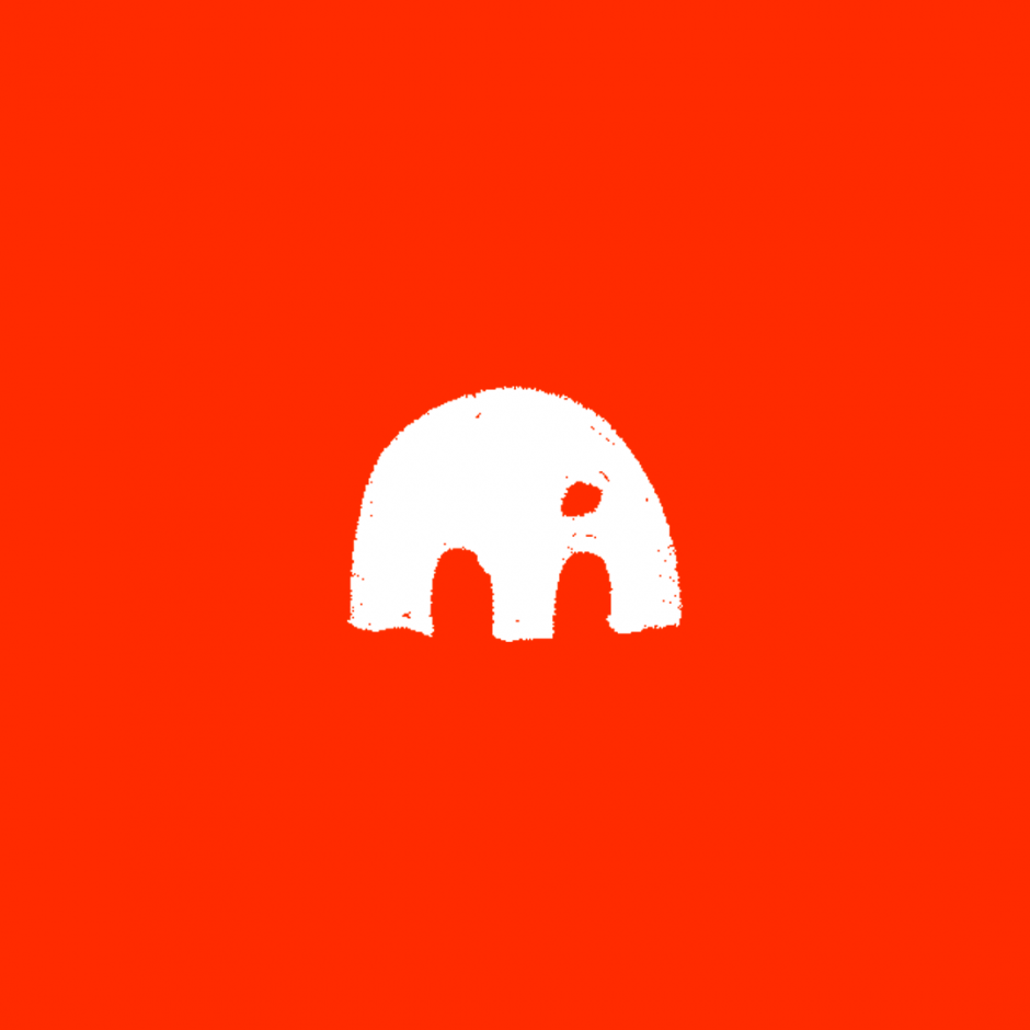 Grußkarte: Logo