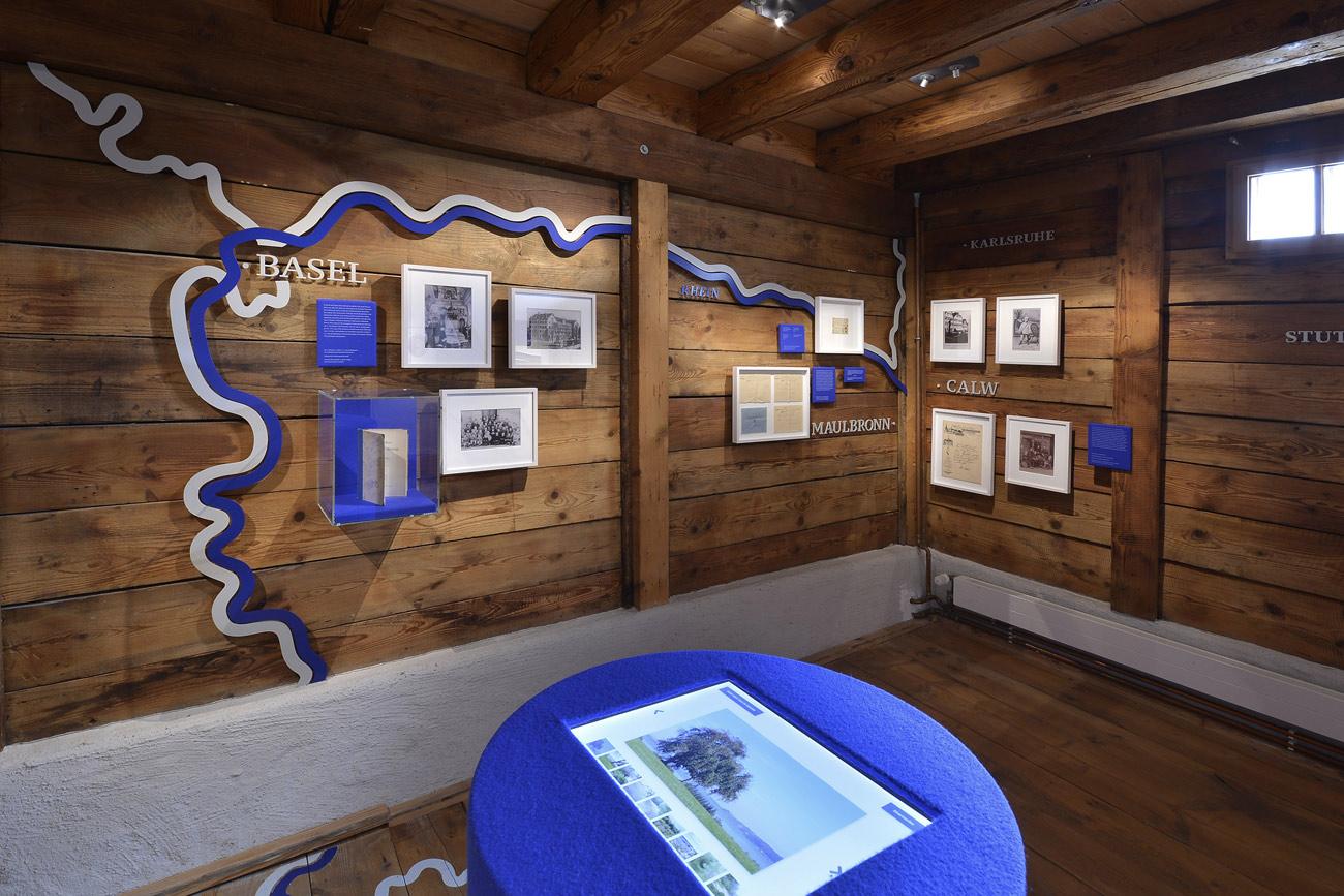 Hesse Museum Gaienhofen