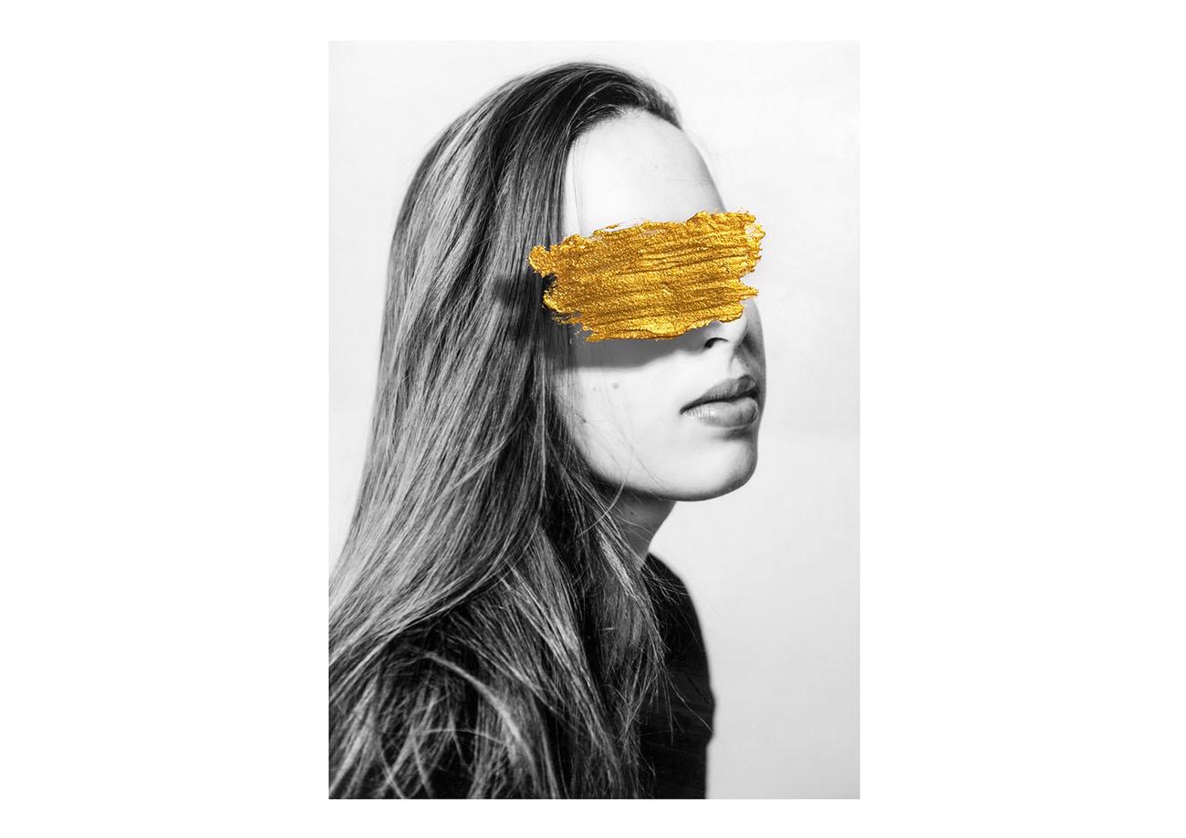 Portrait Serie zum Thema »Privacy in the age of Instagram«