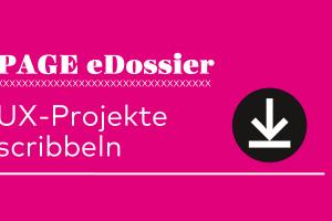 Scribble, UX Design, UI Design, Website Prototyping, Prototyping, Zeichentablett, App erstellen, Webdesign