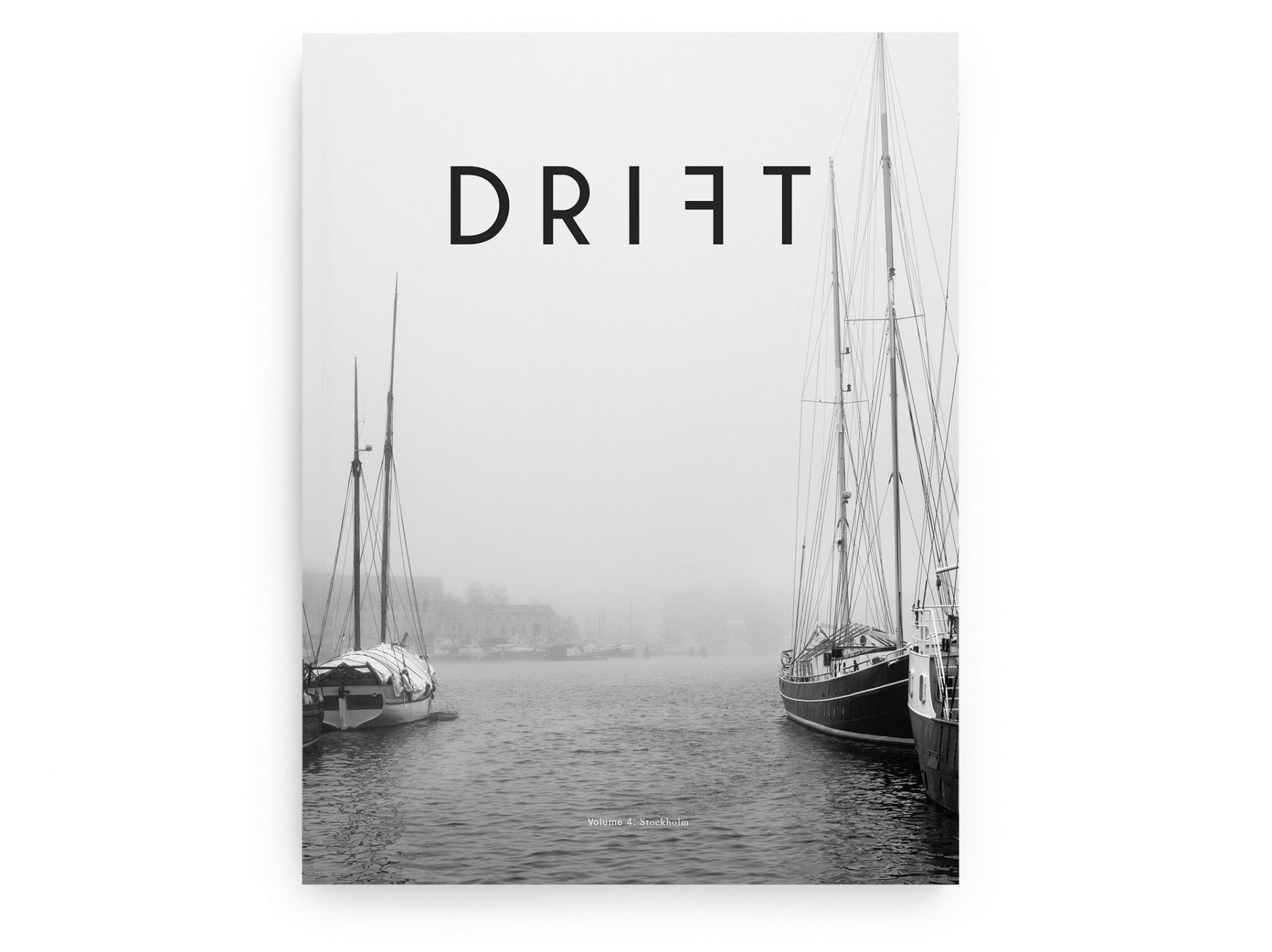 Stack Subscribers' Choice: Drift, New York (Gewinner)