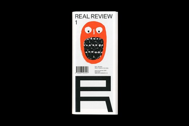 Launch of the Year: Real Review, London (Gewinner)