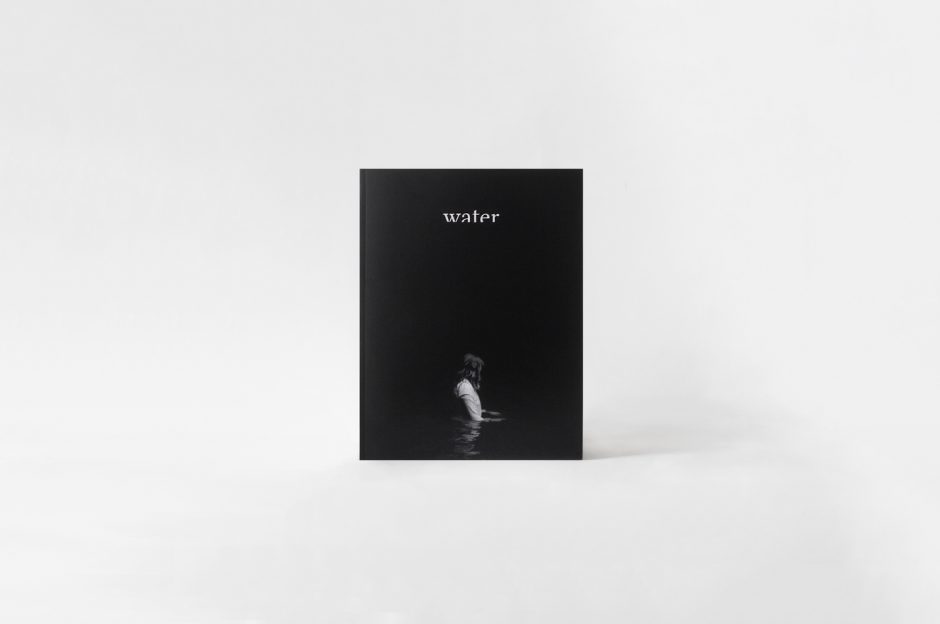 Cover of the Year: Water, London (lobende Erwähnung)