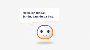Chatbot Lui Lexoffice