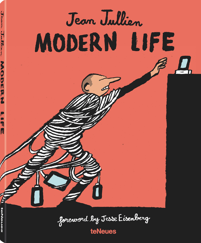 jean_jullien_modern-life_buchcover