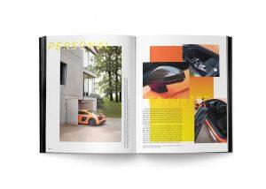 Audi Sport Brand Book