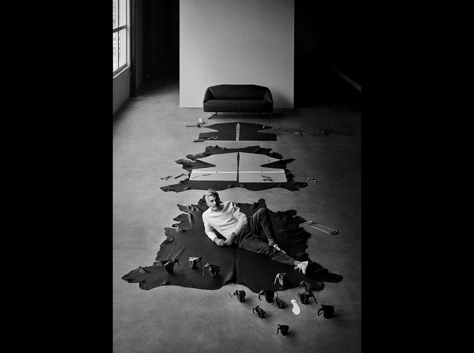 de Sede – Fotografie »Alfredo Häberli«