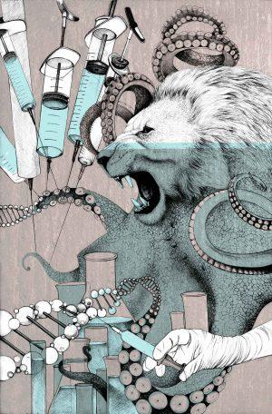 Genmanipulation