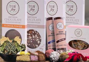 Vegan Food, Packaging Design