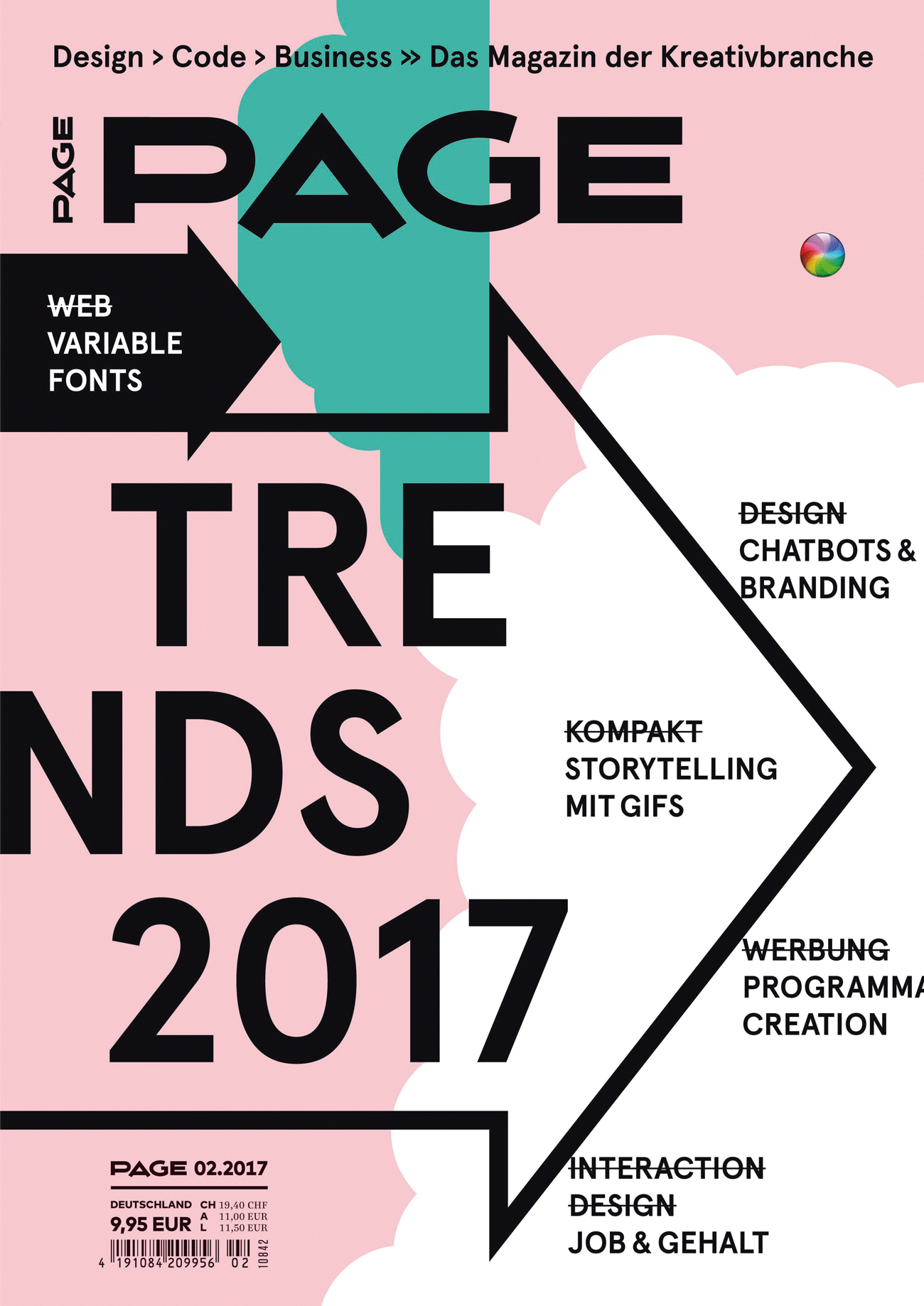 Bildersuche, Kommunikationsdesign, Typografie, Werbekampagne, GIF-Animation erstellen, Werbeagentur, Web-Fonts