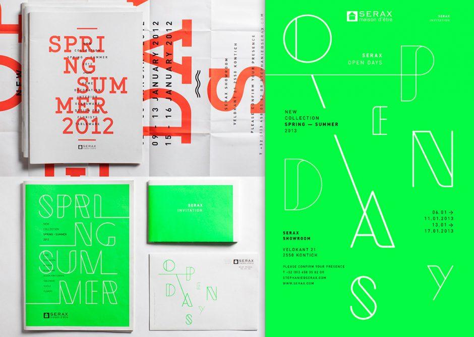 Reg Herygers ist Inhaber des Antwerpener Studios un'dercast, das sich hauptsächlich auf Erscheinungsbilder, Printmedien und Buchcover speziailisiert hat.