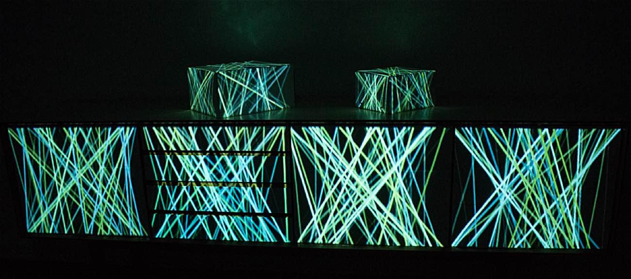 Diese App zaubert Lichteffekte im Raum