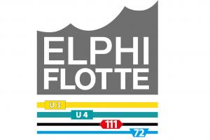 ELPHI Flotten-Signet
