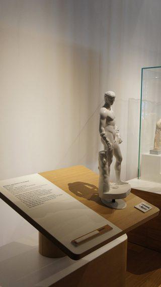 Projekt Museum der Zivilisationen Europas und des Mittelmeers Marseilles, Tastparcours, 2013