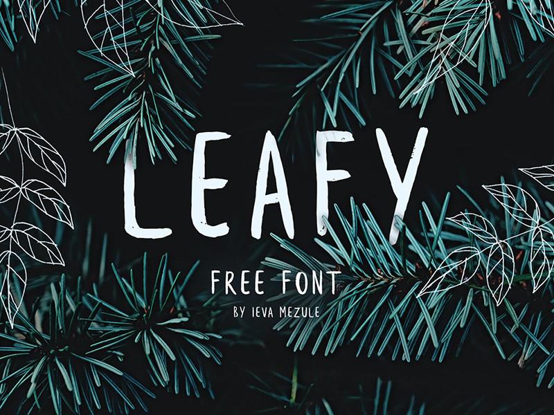 leafy1