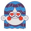 sticker-set-go-girl_justyna-stasik