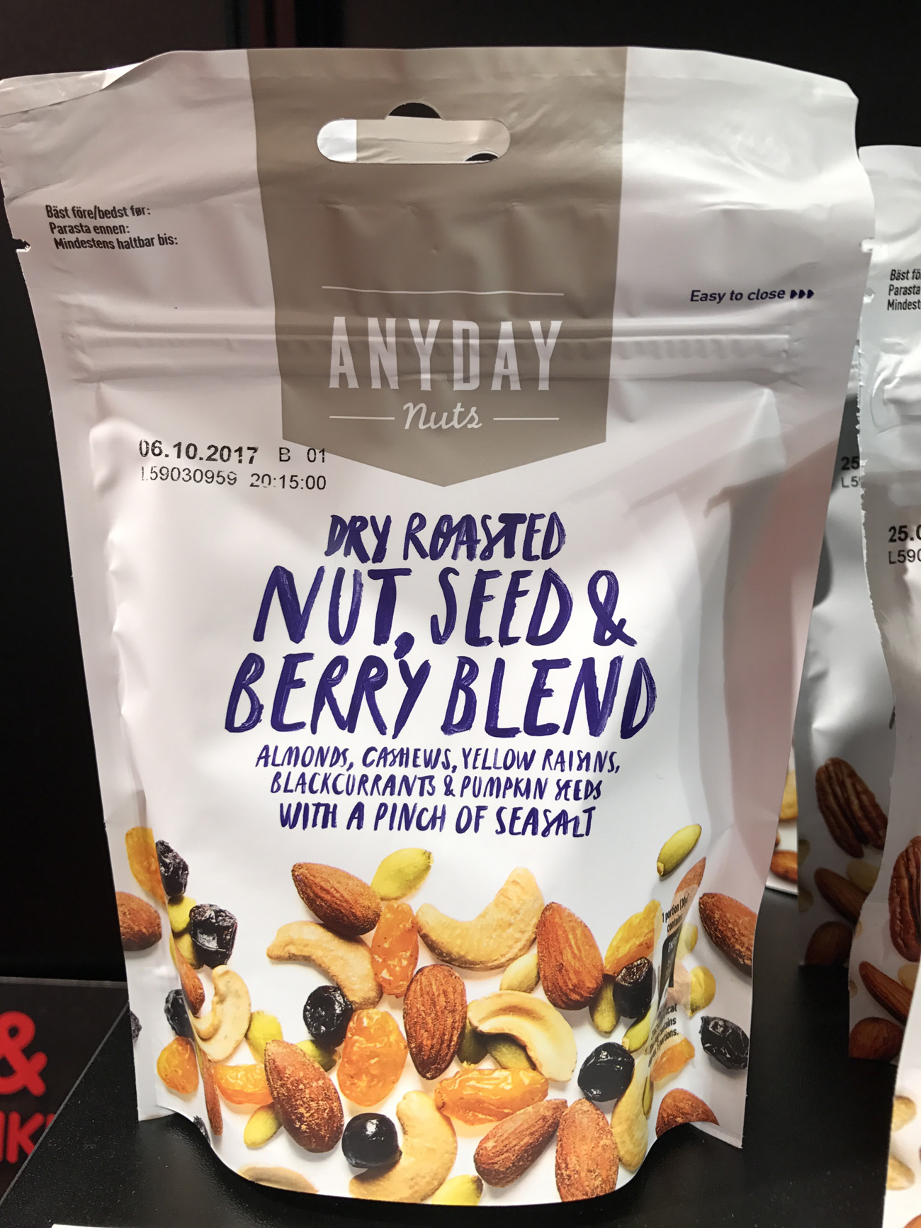 Anyday Nuts