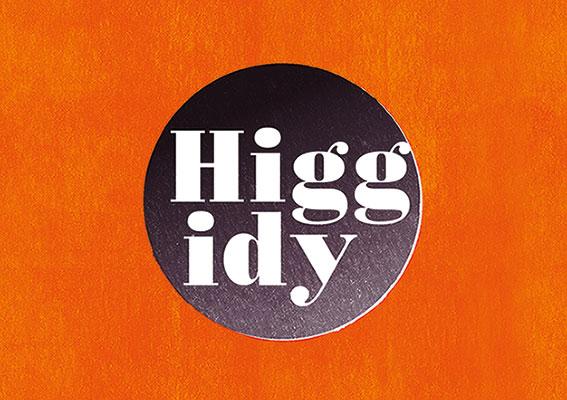 Higgidy – neues Logo
