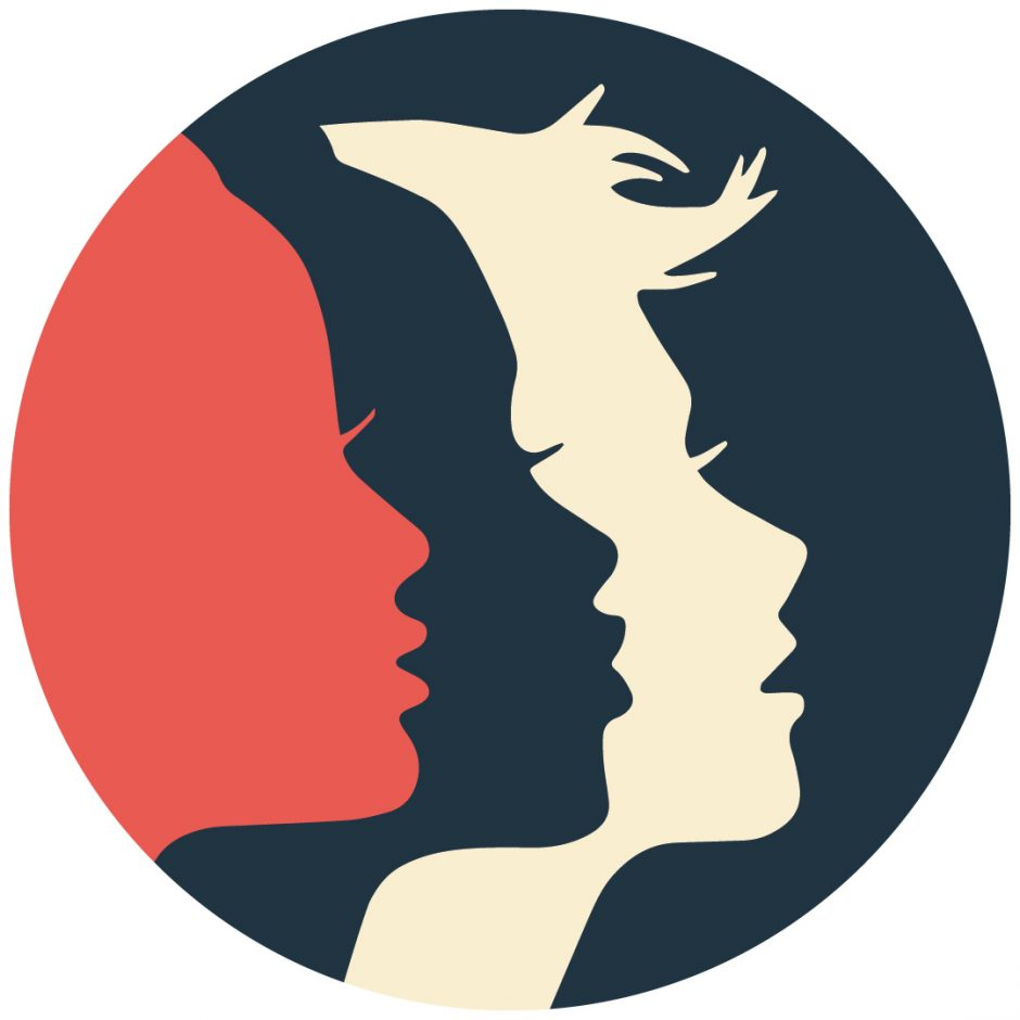 Logodesign, Logo, Design, Women's March, Strack Design, Visual Identity