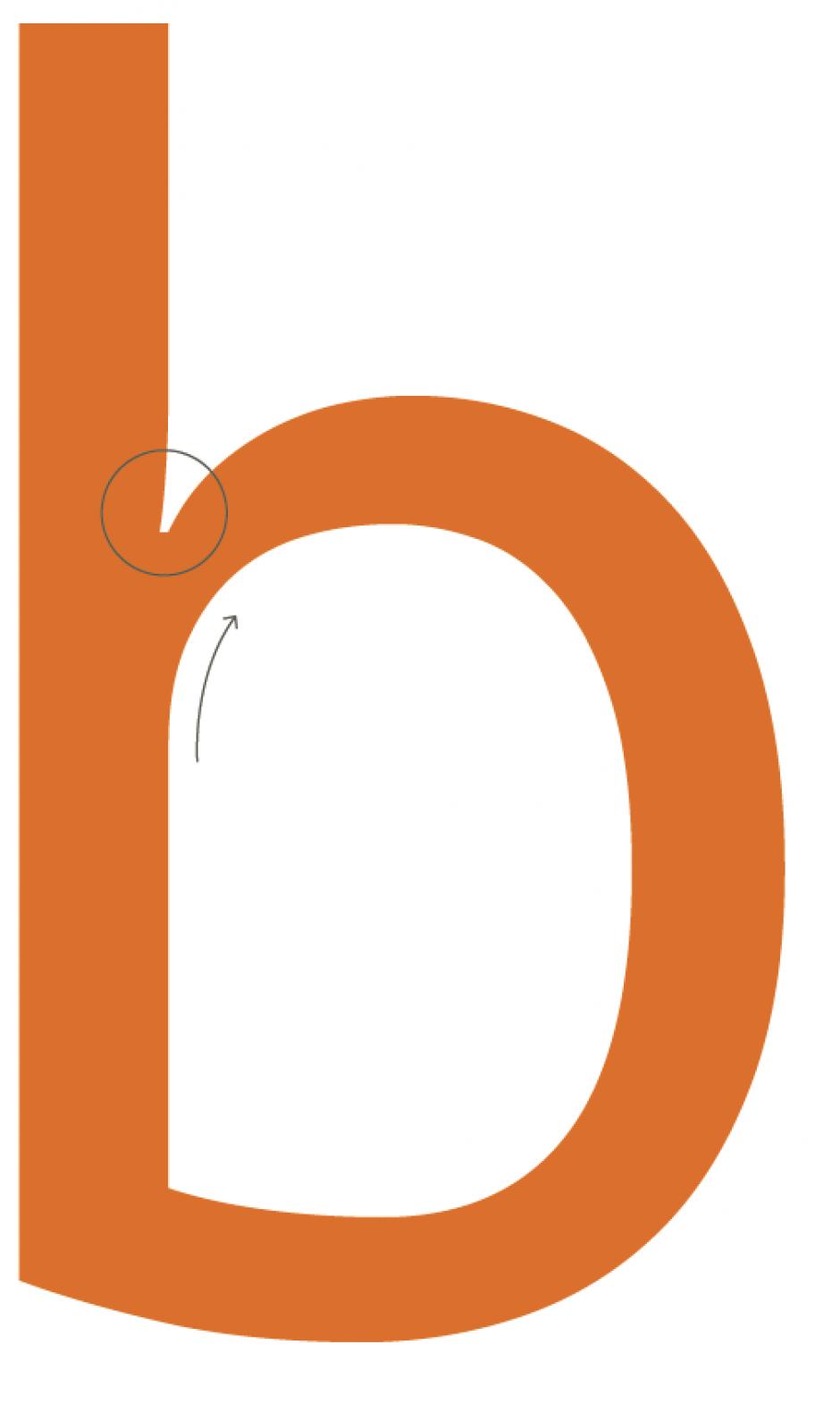 URW++, Bernd Hülsmann, Typografie