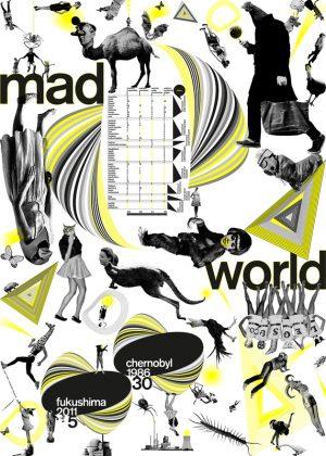 Tag der offenen tür plakat design  100 Beste Plakate / PAGE online