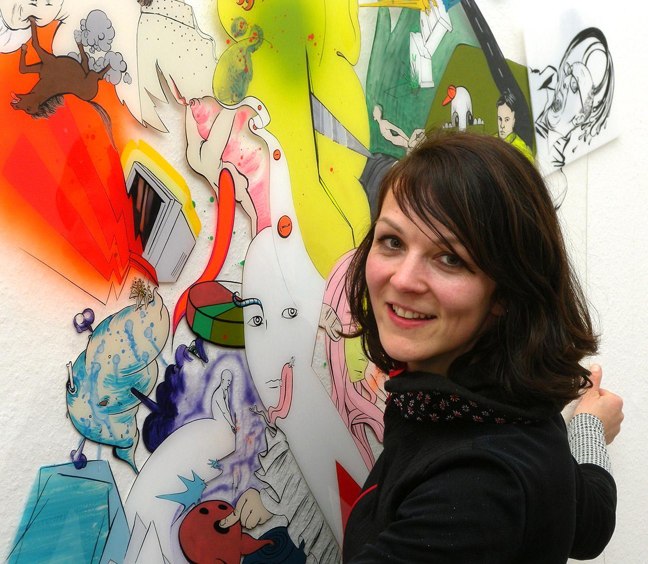 Katharina Gschwendtner