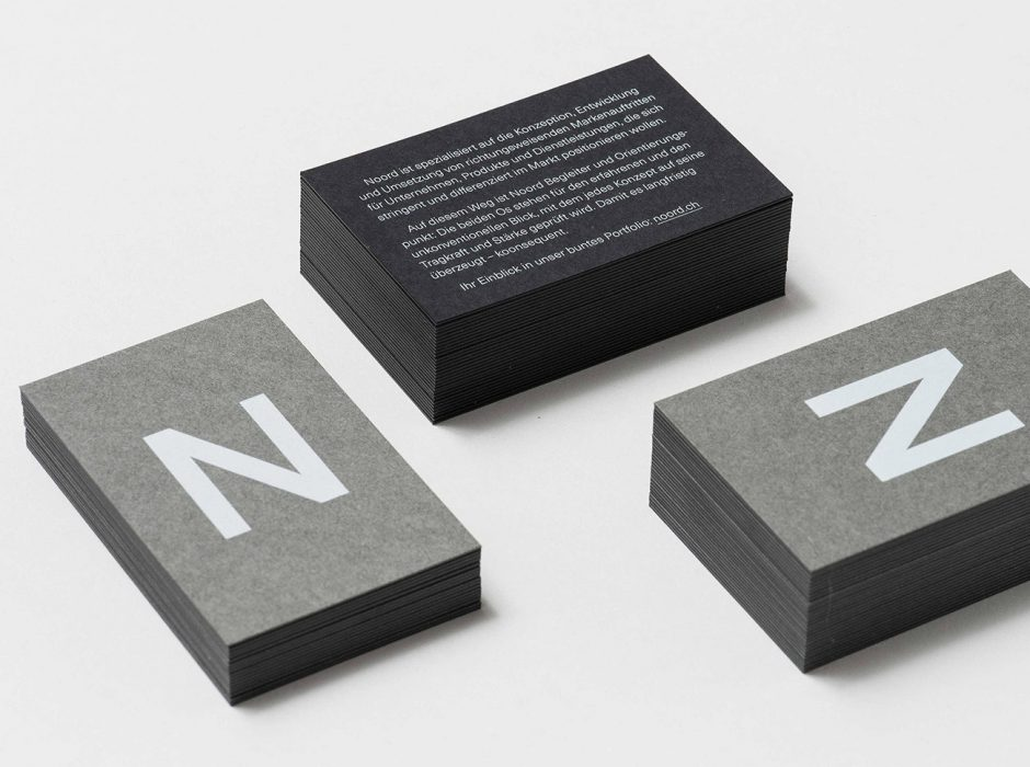 Noord, Brand Strategy, Corporate, Editorial Design, Digital Design