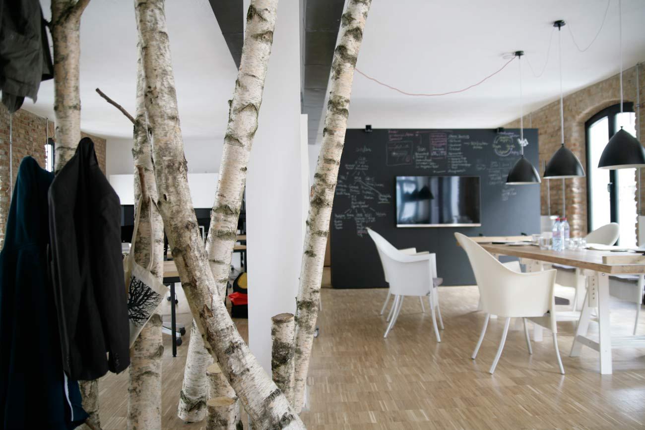 Neugelb wenn eine bank eine service design agentur for Design agentur frankfurt