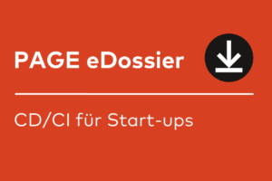 Corporate Design für Start-ups