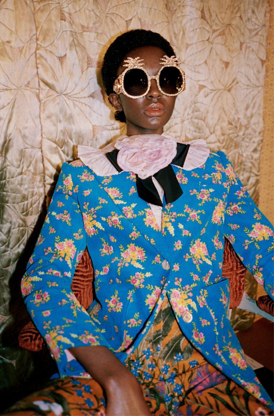 Glen Luchford, Gucci, Modefotografie, Fotografie