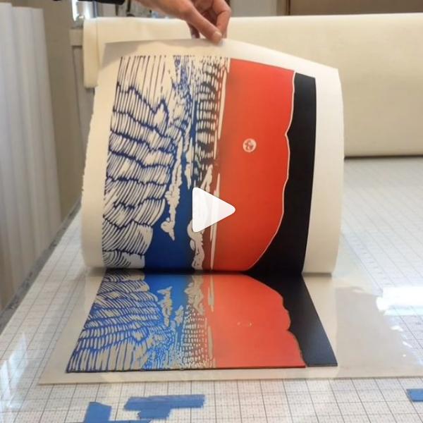 Illustration Video Instagram