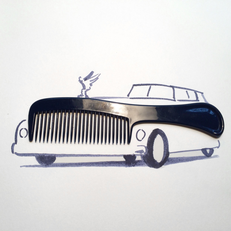 Illustration Christoph Niemann Ausstellung