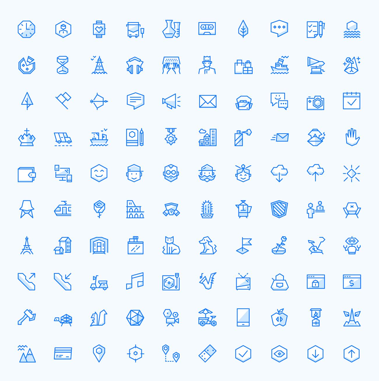 Kostenlose Icons Und Piktogramme Für Designer Page Online