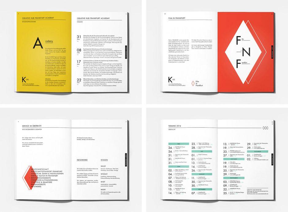 Agenturportr t bureau mitte page online for Corporate design uni frankfurt