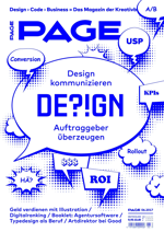 Branding, Corporate Design, Design, Strategie, mini
