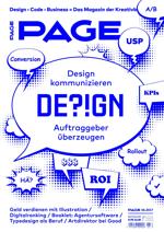 Branding, Corporate Design, Design, Strategie, mini
