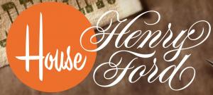 House Industries Typografie Ausstellung