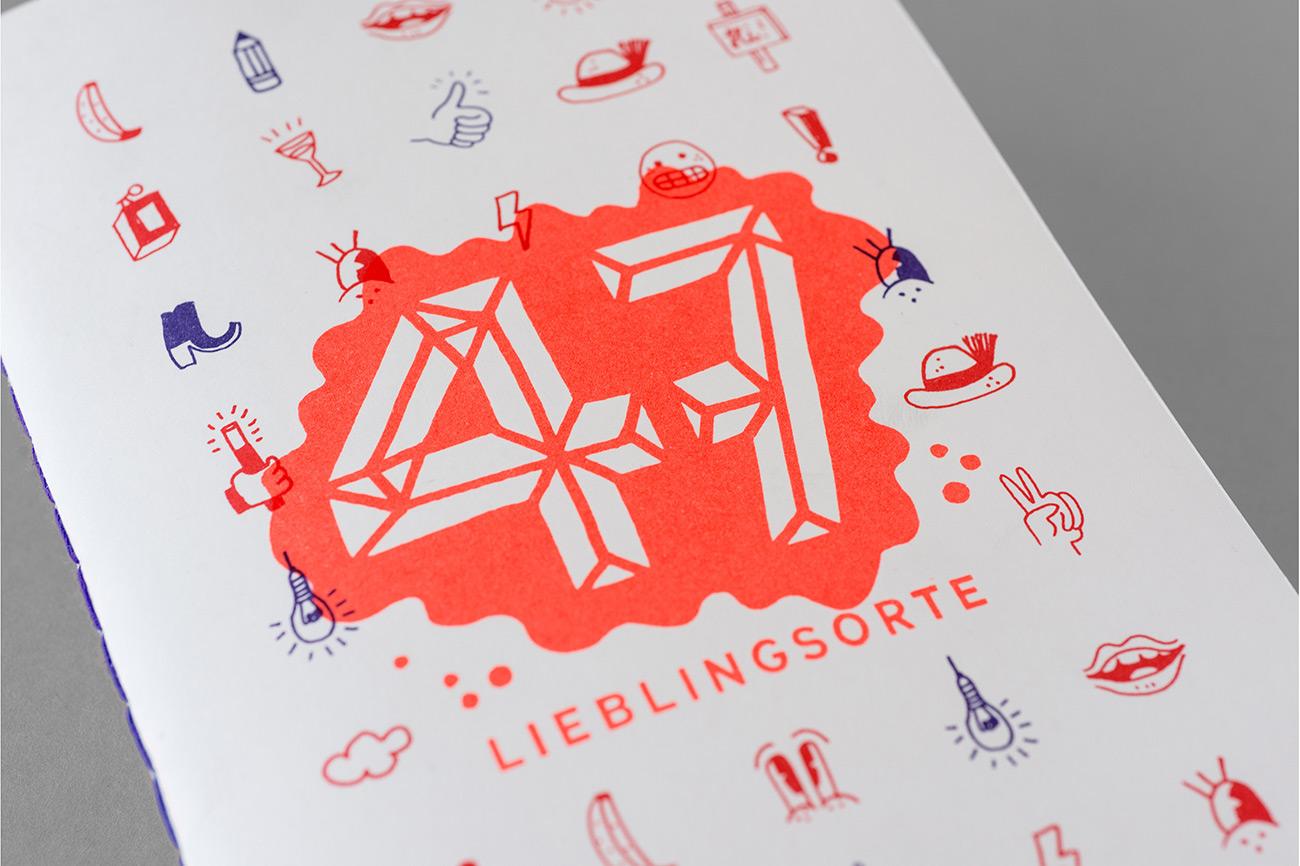Die Designagentur Zeichen & Wunder führt ihre Kunden durch München