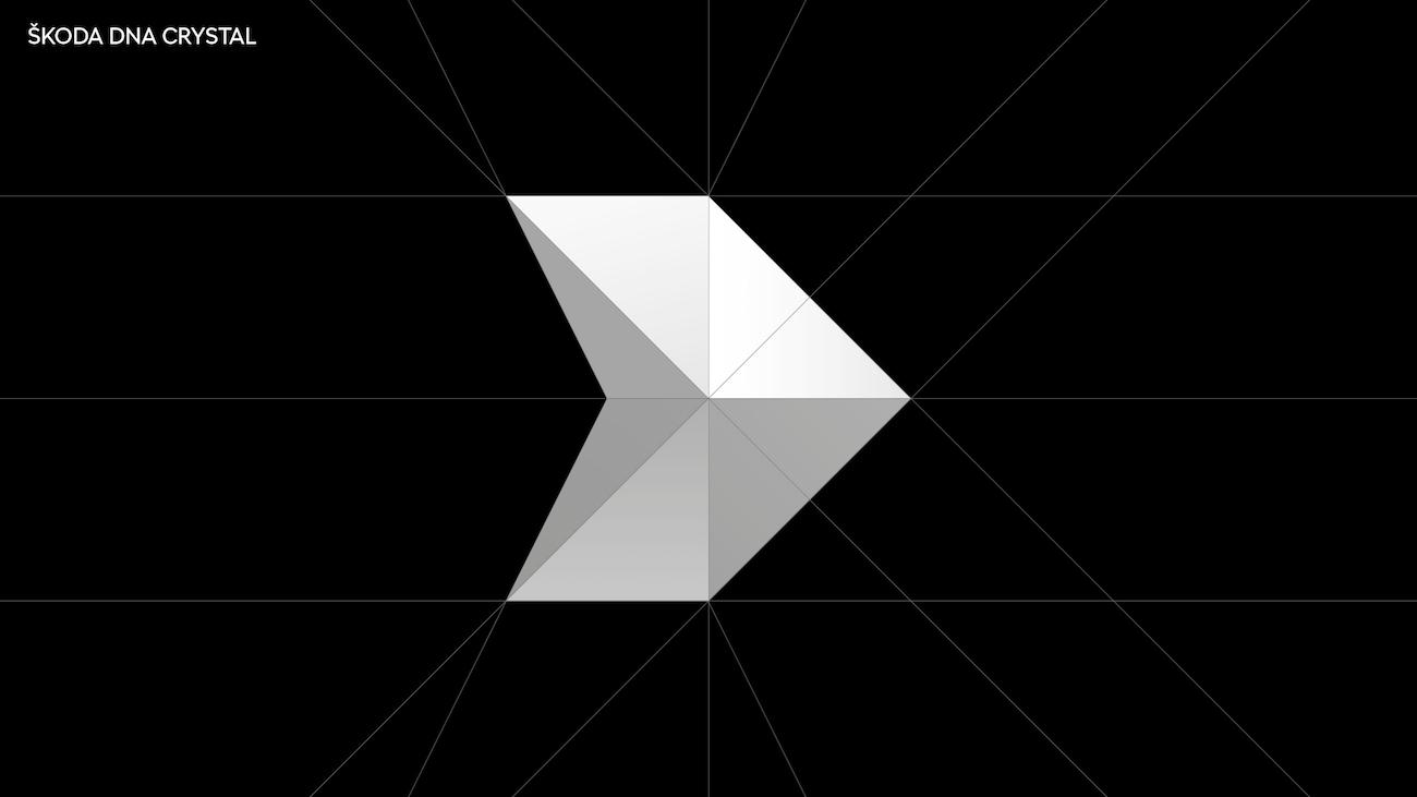 Skoda Corporate Design