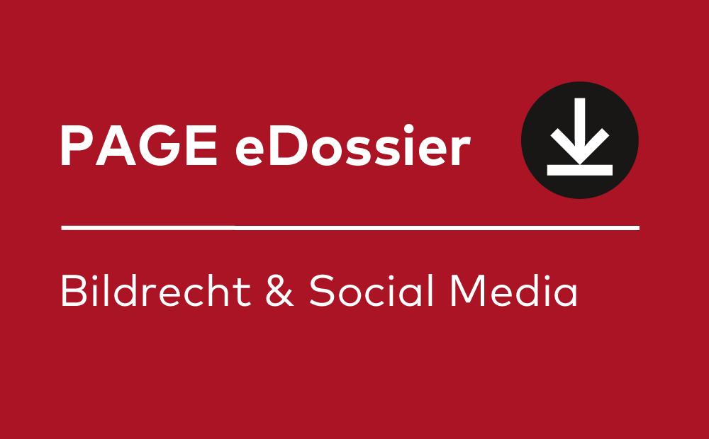 Bildrecht und Social Media