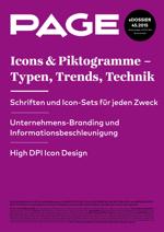 Typografie, Logos erstellen, Pictogramme, Piktogramm, Firmenlogo erstellen, Piktogramme, Retina Display