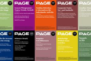 Typografie, Webdesign, Web, Webfonts, Schrift, Type, Design, Print