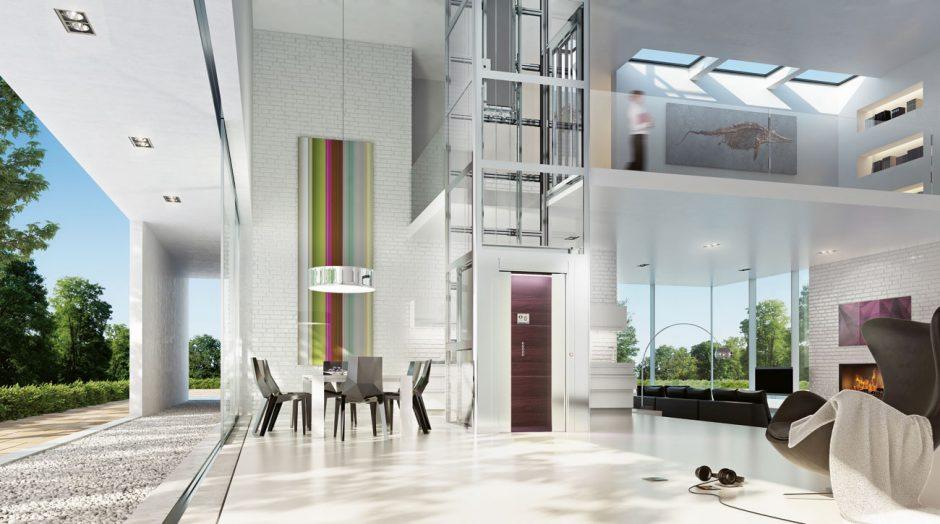 Großartig Farben Im Interieur Geschickt Eisetzen 3d Visualisierung ...