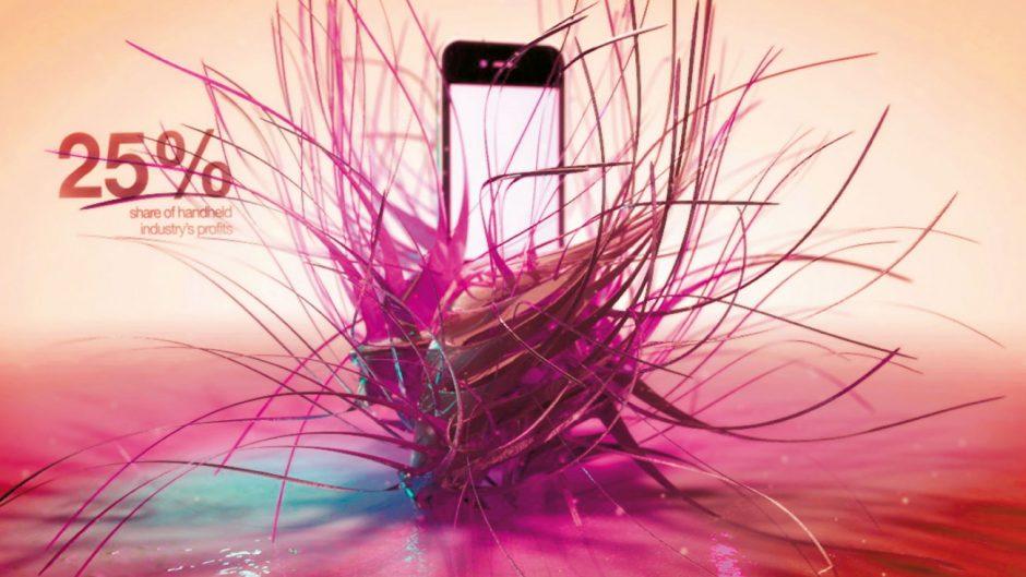 Beautiful Farben Im Interieur Geschickt Eisetzen 3d Visualisierung ...