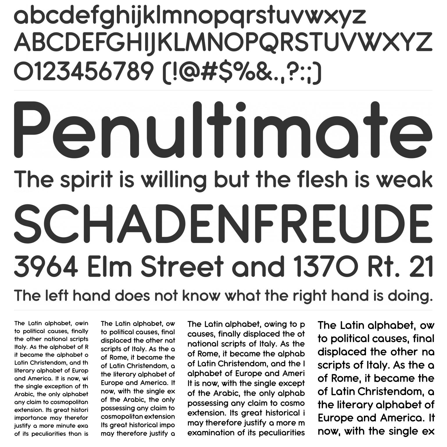 Typografie – PAGE online