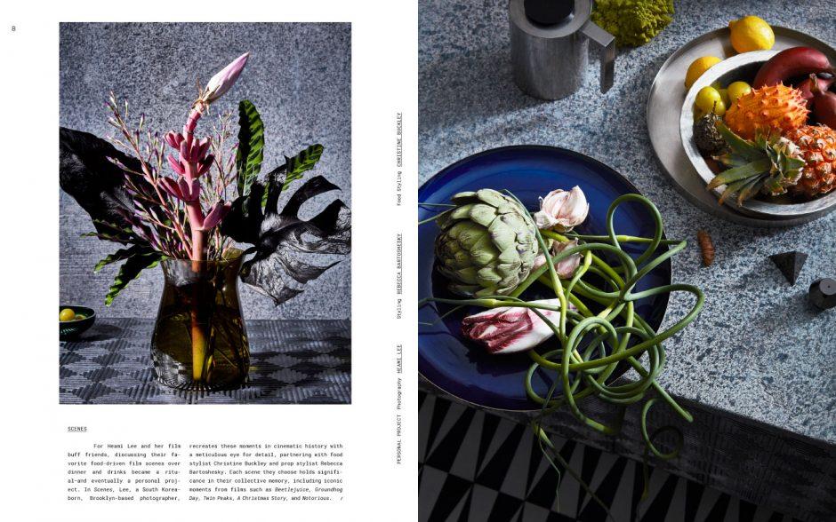 delikat angerichtet die besten food fotos page online. Black Bedroom Furniture Sets. Home Design Ideas