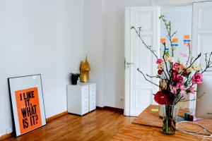 B-Reel Berlin Blick ins Studio